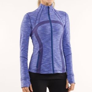 Lululemon Wee Are From Space Define Jacket